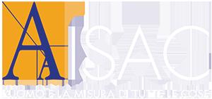 AISAC ONLUS Logo