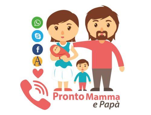 ProntoMamma e Papà