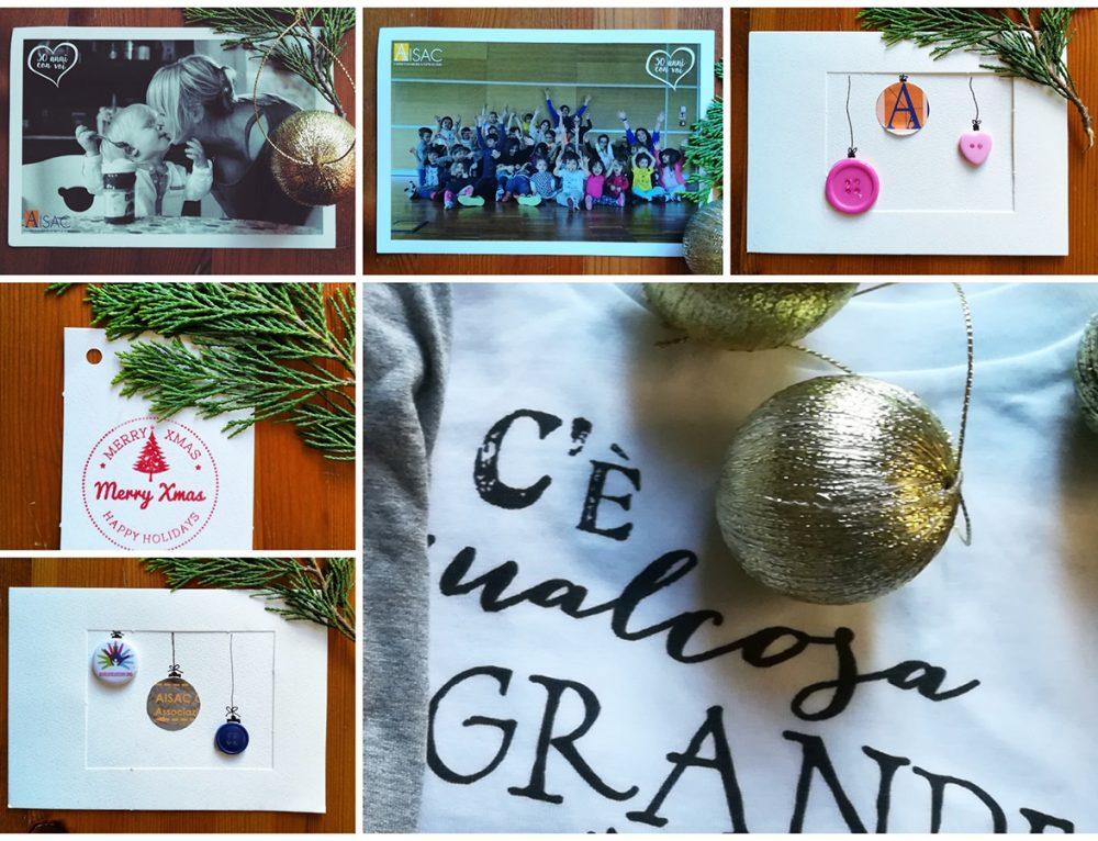 """Per un Natale """"diverso"""", alla """"grande""""!"""