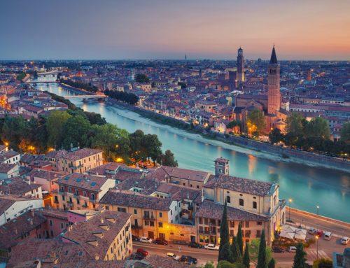 #AISAConTOUR riparte da Verona con il gruppo regionale del Veneto