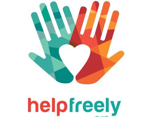 Sostieni AISAC gratuitamente quando compri su internet con Helpfreely