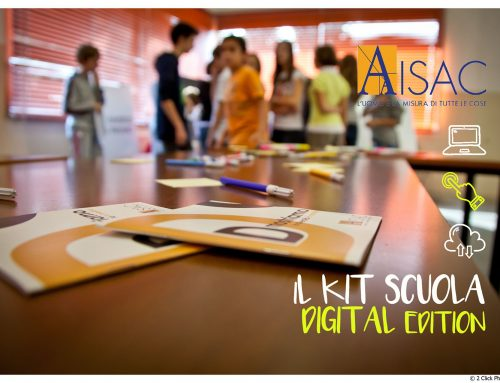 Kit Scuola Digital Edition