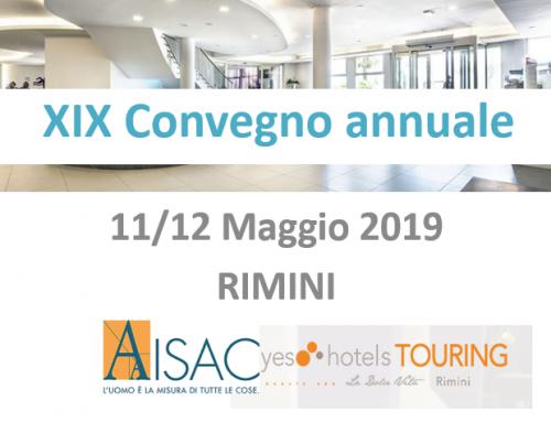 Rimini 11-12 Maggio 2019 all-inclusive all'hotel Touring
