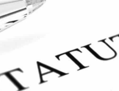 Convocazione Assemblea modifiche Statuto