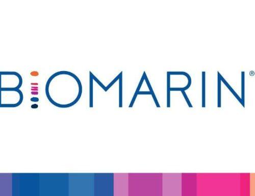 Aggiornamento da BioMarin (settembre 2020) per le Associazioni