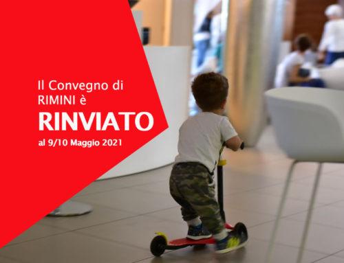 Convegno Rimini: RINVIATO