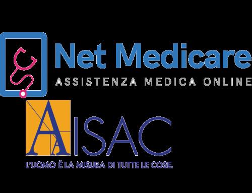Assistenza medica online: Net-medicare&AISAC